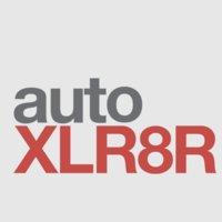 autoXLR8R