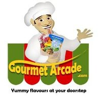 Gourmet Arcade
