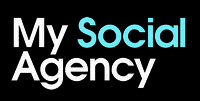 My Social Agency logo