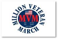 Million Veteran March Org