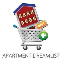 Apartment DreamList (working)