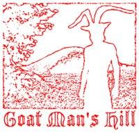 Goat Man's Hill