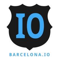 Barcelona.IO