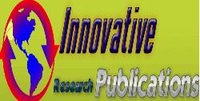 Innovative Research Publications