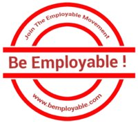 Be Employable !
