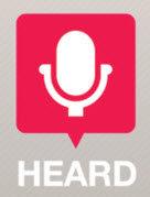 HEARD