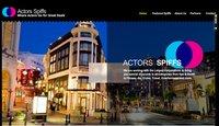 Actors Spiffs