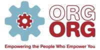 The Organization Organizers