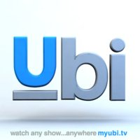 Ubi Video logo