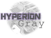 Hyperion Gray