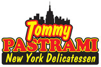 Tommy Pastrami