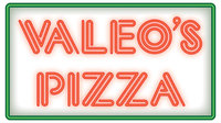 Valeo's Pizza