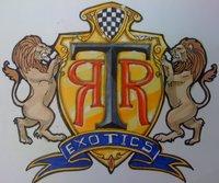 RTR Exotics Rentals & Sales