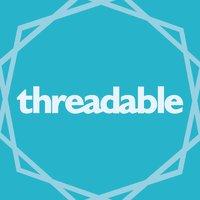 Threadable