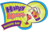 Happy Hourz Daiquiri Bar