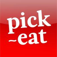 Pick-eat