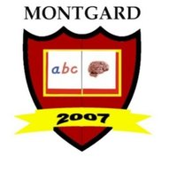 Montgard Play and Learn Learning Center
