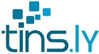 Tins.ly logo
