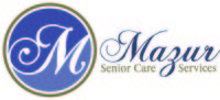 Mazur Senior Care Services