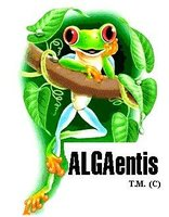 ALGAentis- a USA C-Corp. UK LTD corp.
