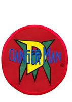 DangerMan Urban Super Hero