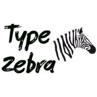 Type Zebra