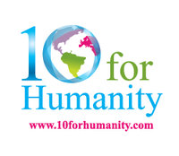 10 for Humanity, LLC