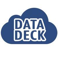 Data Deck
