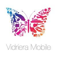 Vidriera Mobile: