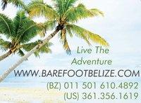 Barefoot Properties, Ltd