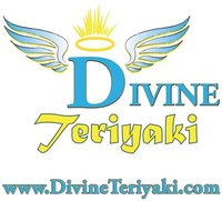 Divine Teriyaki