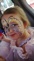 Party Pizazz Face Painting and Art Shop