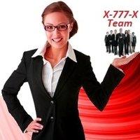 x777x Team