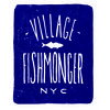 Village Fishmonger
