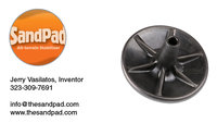 The SandPad ™ - American Ventures, Ltd.