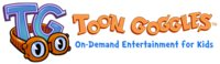 Toon Goggles, Inc.