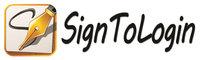 SignToLogin