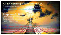 All Er Nothing Productions LLC