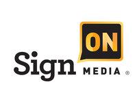 Grade A Sign + SignON Media