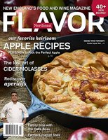 Northeast FLAVOR Magazine