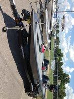 Strider Boats