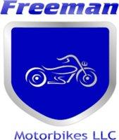 Freeman Motorbikes