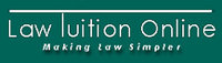 Law Tuition Online