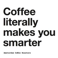 Amsterdam Coffee Roasters