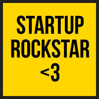 Startup Rockstar Love