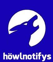 höwlnotifys