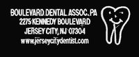 boulevard dental assoc, pa