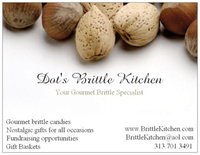 Dot's Brittle Kitchen