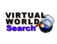 Virtual World Search