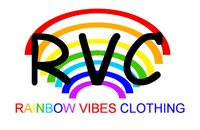 Rainbow Vibes Clothing
